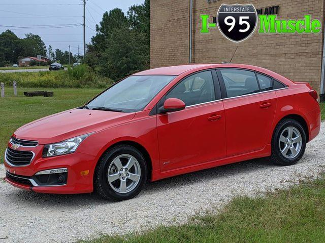 2015 Chevrolet Cruze (CC-1392445) for sale in Hope Mills, North Carolina