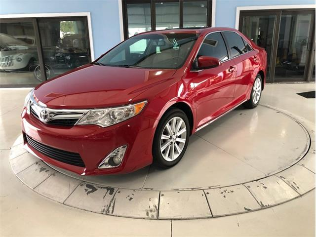 2014 Toyota Camry (CC-1392448) for sale in Palmetto, Florida