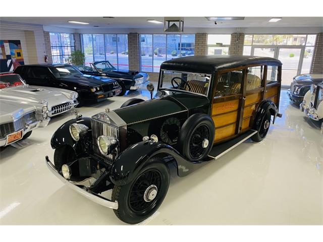 1926 Rolls-Royce Phantom I (CC-1392449) for sale in Phoenix, Arizona