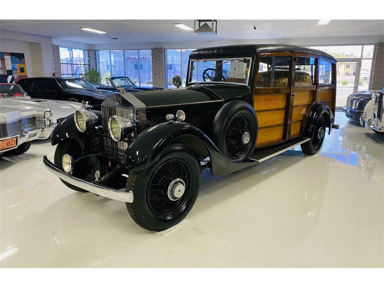 1926 rolls royce phantom i for sale classiccars com cc 1392449 1926 rolls royce phantom i for sale