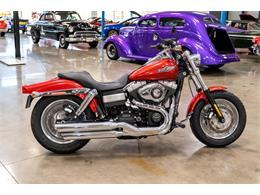 2013 Harley-Davidson Dyna (CC-1392454) for sale in Salem, Ohio