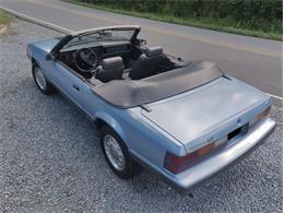 1985 Ford Mustang (CC-1392455) for sale in Greensboro, North Carolina