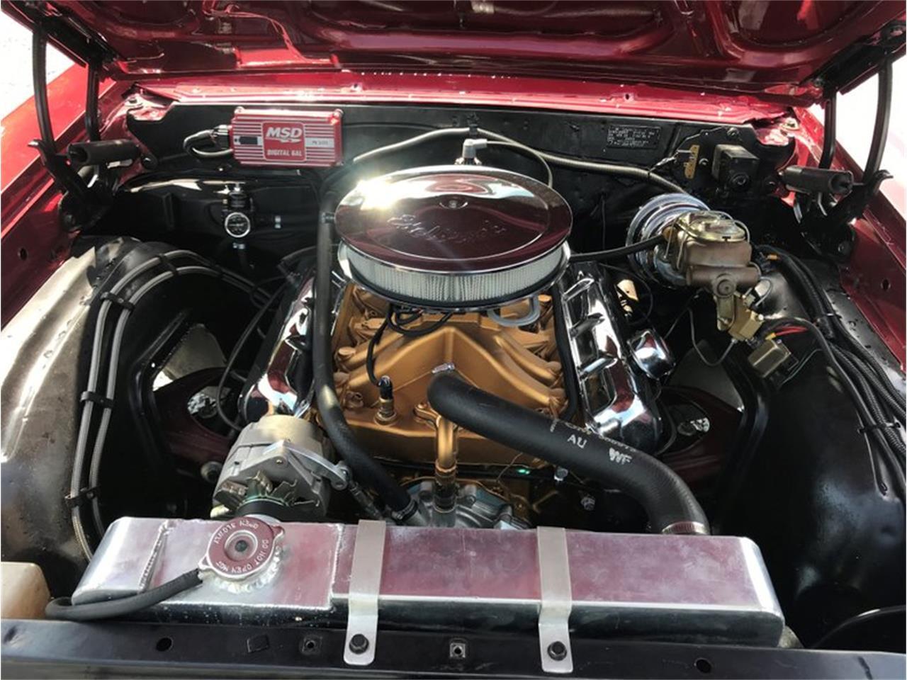 1965 Oldsmobile Cutlass (CC-1392457) for sale in Greensboro, North Carolina