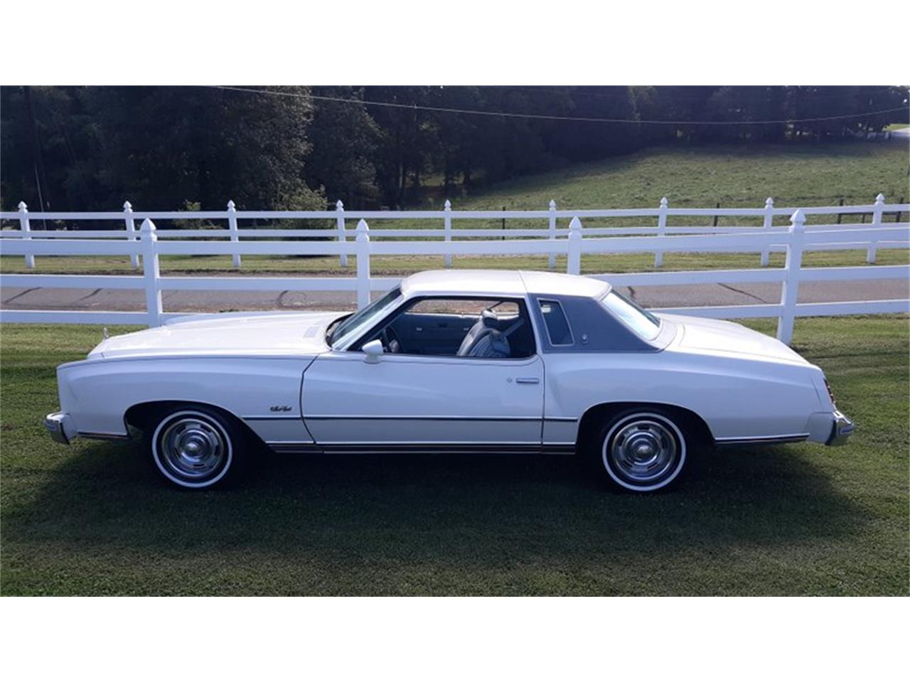 1977 Chevrolet Monte Carlo (CC-1392461) for sale in Greensboro, North Carolina
