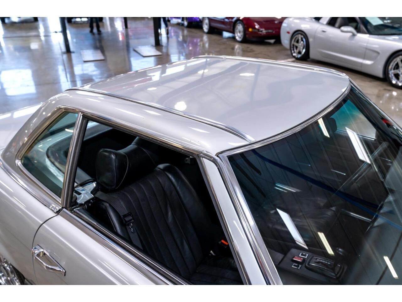 1975 Mercedes-Benz 450SL (CC-1392462) for sale in Salem, Ohio
