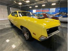 1970 Ford Torino (CC-1392464) for sale in West Babylon, New York