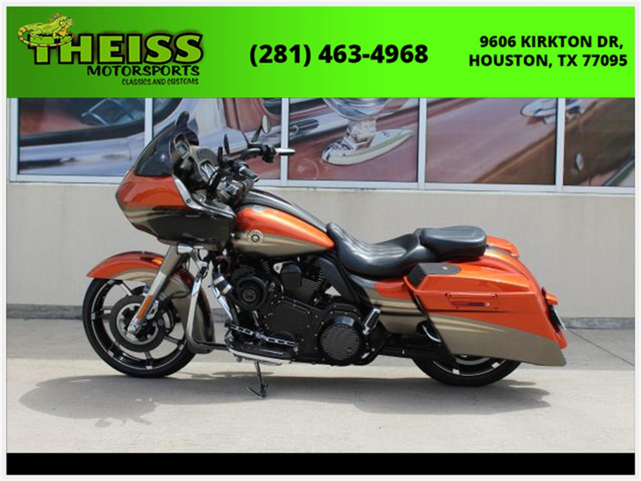 2013 Harley-Davidson Road Glide (CC-1392466) for sale in Houston, Texas