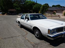 1982 Oldsmobile Delta 88 (CC-1392467) for sale in San Luis Obispo, California