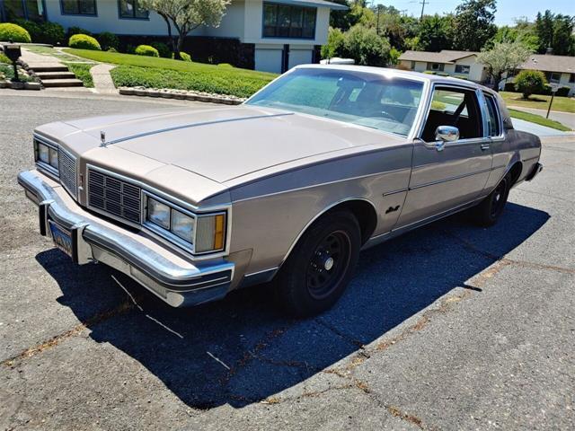 1983 Oldsmobile Delta 88 (CC-1392468) for sale in San Luis Obispo, California