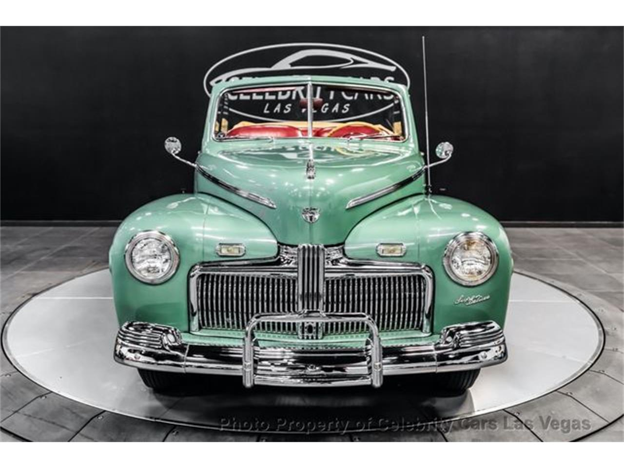 1942 Ford Deluxe (CC-1392470) for sale in Las Vegas, Nevada