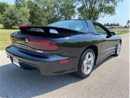 1998 Pontiac Firebird Trans Am (CC-1392472) for sale in Lincoln, Nebraska