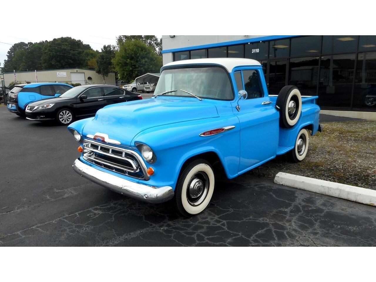 1957 Chevrolet Pickup (CC-1392473) for sale in Greenville, North Carolina