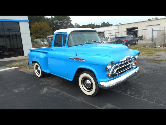 1957 Chevrolet Pickup (CC-1392473) for sale in Greenville, North Carolina