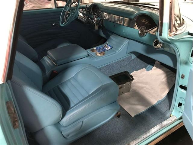 1955 Chevrolet Nomad (CC-1392474) for sale in Midlothian, Texas