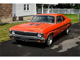 1972 Chevrolet Nova (CC-1390248) for sale in Saratoga Springs, New York