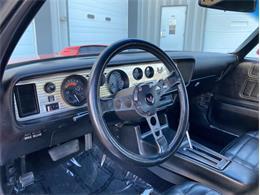 1973 Pontiac Firebird Trans Am (CC-1392481) for sale in Lincoln, Nebraska