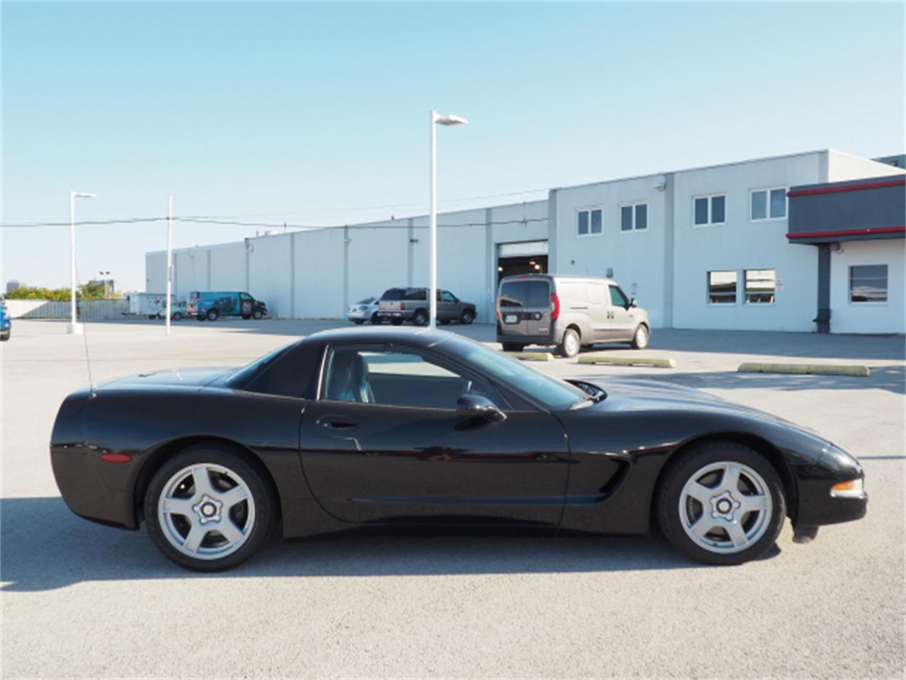 1999 Chevrolet Corvette (CC-1392482) for sale in Downers Grove, Illinois