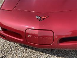 2004 Chevrolet Corvette (CC-1392486) for sale in Marysville, Ohio