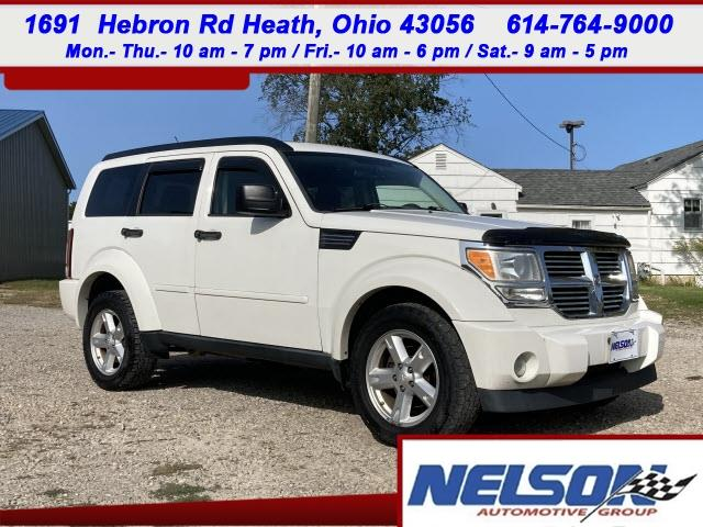 2007 Dodge Nitro (CC-1392488) for sale in Marysville, Ohio