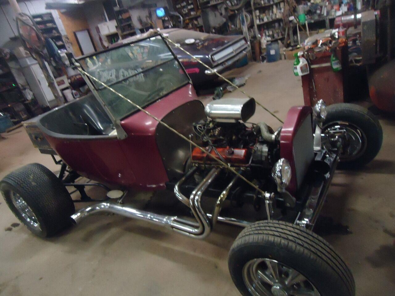 1923 Ford T Bucket (CC-1390249) for sale in Jackson, Michigan