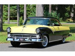 1955 Ford Victoria (CC-1392494) for sale in Carlisle, Pennsylvania