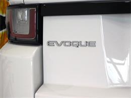2017 Land Rover Range Rover Evoque (CC-1390025) for sale in Hamburg, New York