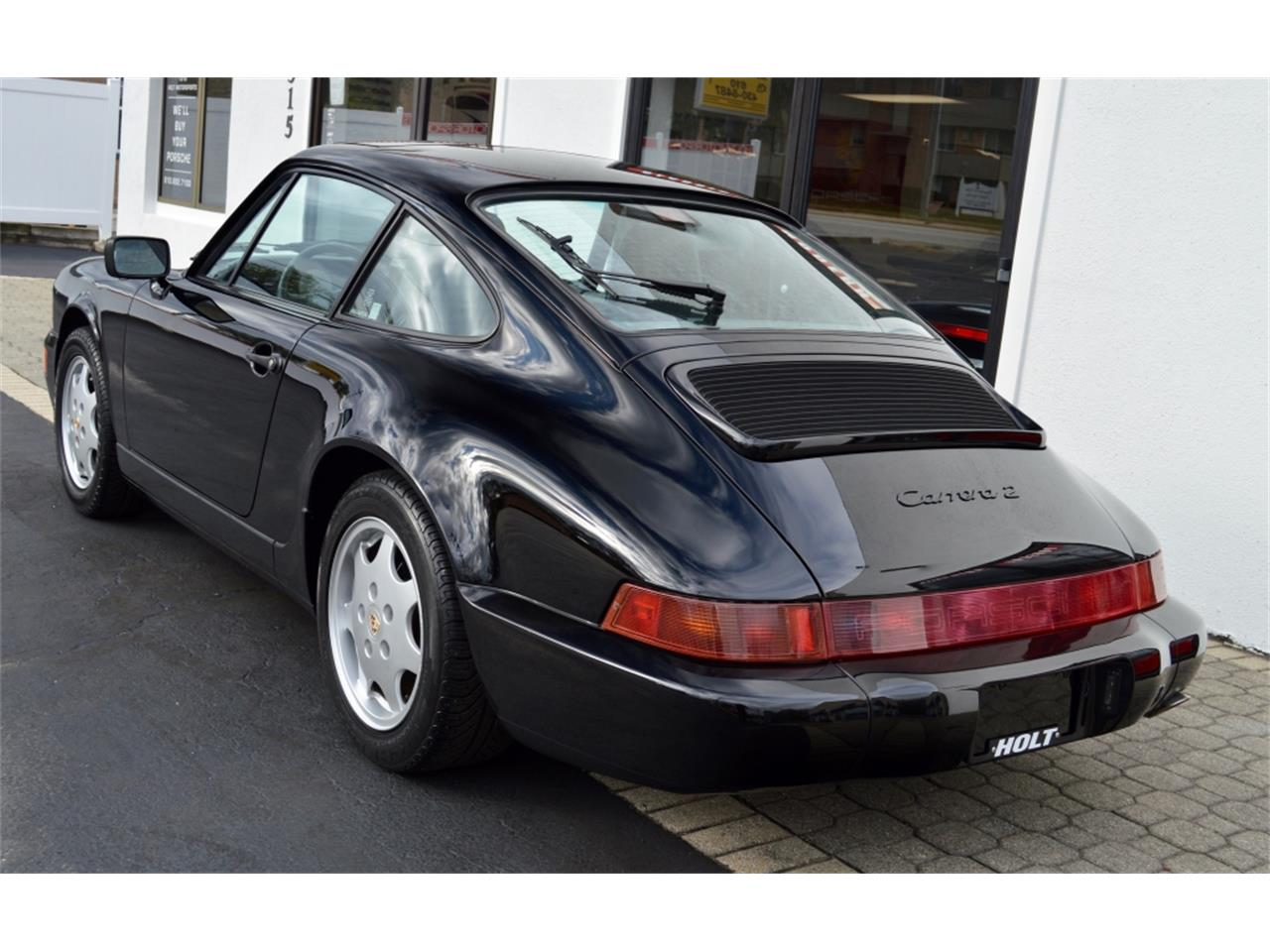 1991 Porsche Carrera (CC-1392509) for sale in West Chester, Pennsylvania