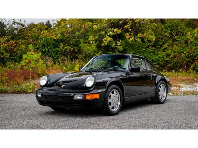 1991 Porsche Carrera (CC-1392509) for sale in West Chester, Pennsylvania