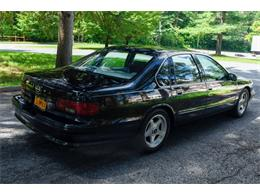 1996 Chevrolet Impala (CC-1390251) for sale in Saratoga Springs, New York