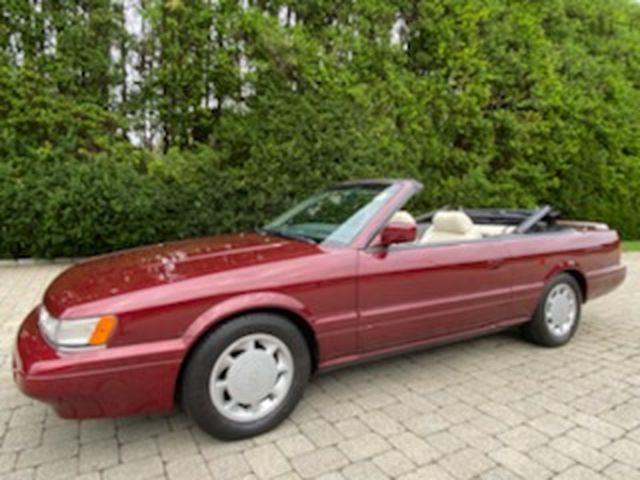 1991 Infiniti M30 (CC-1392511) for sale in Carlisle, Pennsylvania