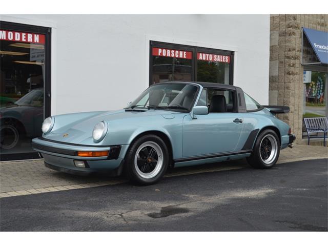 1988 Porsche Carrera (CC-1392514) for sale in West Chester, Pennsylvania