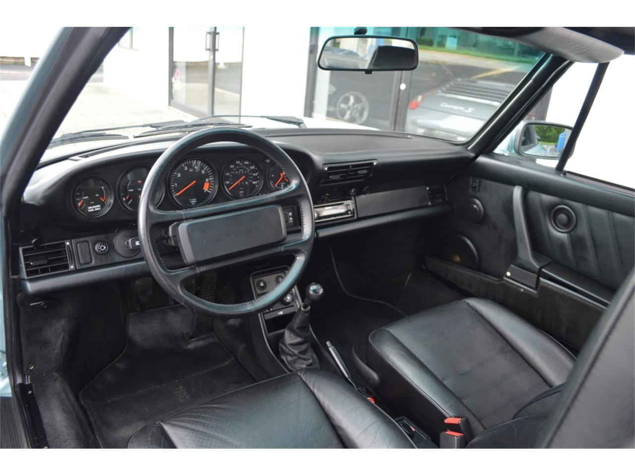 1988 Porsche Carrera (CC-1392514) for sale in West Chester, Pennsylvania