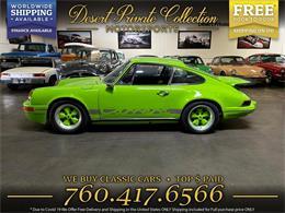 1967 Porsche 911 (CC-1392530) for sale in Palm Desert , California