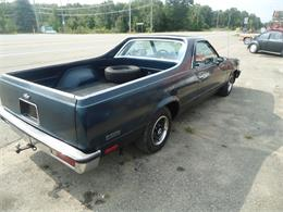 1987 Chevrolet El Camino (CC-1390254) for sale in Jackson, Michigan