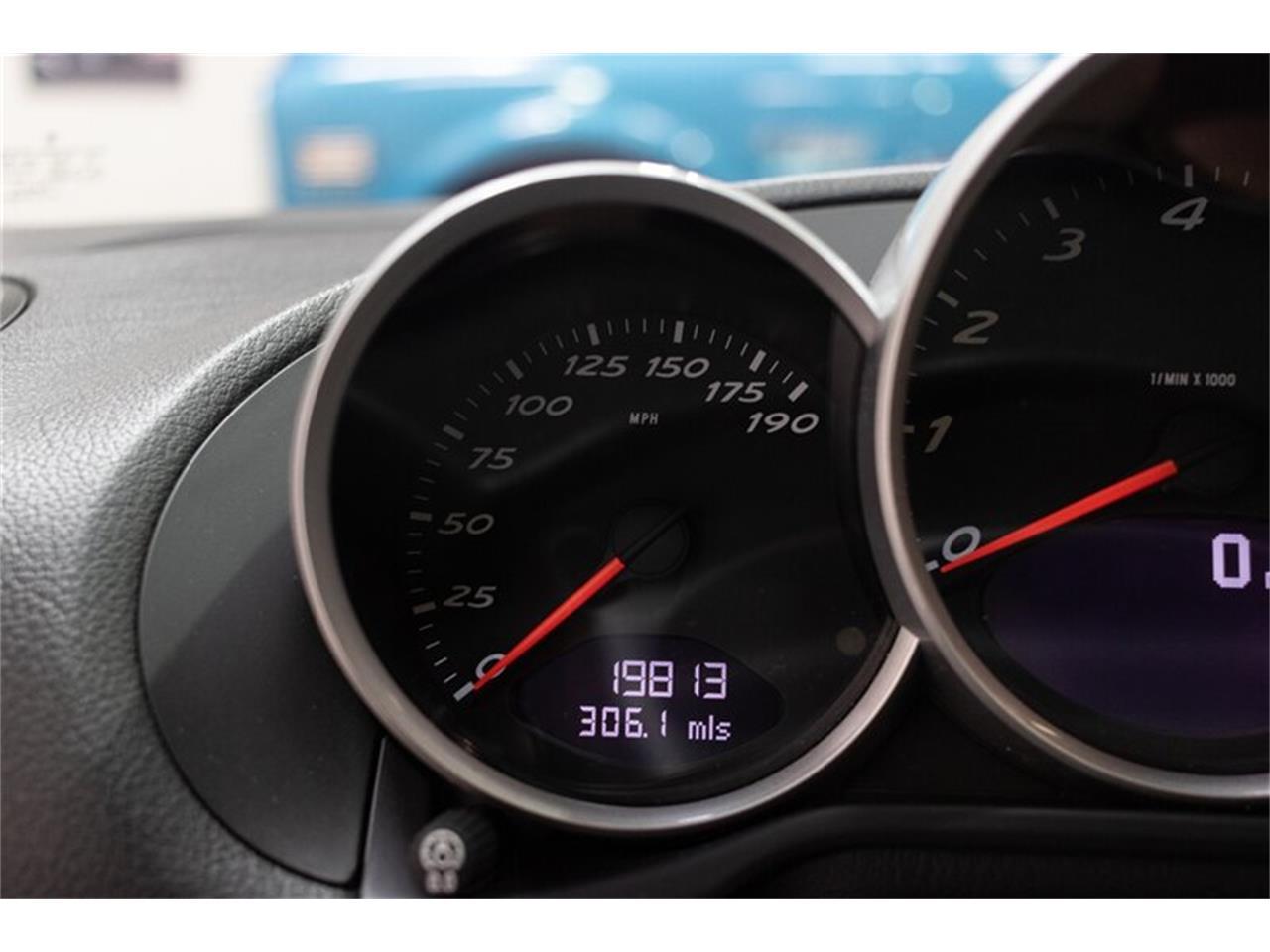 2012 Porsche Cayman (CC-1392540) for sale in Rancho Cordova, California