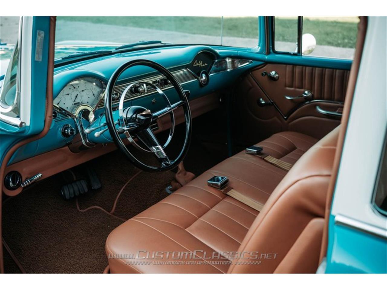 1956 Chevrolet 210 (CC-1392541) for sale in Island Lake, Illinois