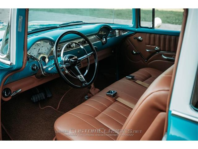 1956 Chevrolet 210 (CC-1392541) for sale in Island Lake, Illinois