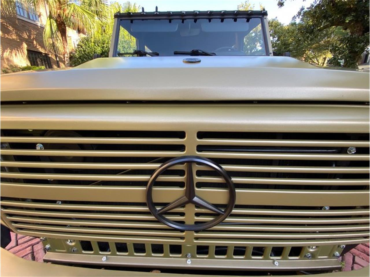 1990 Mercedes-Benz GD250 (CC-1392542) for sale in Jacksonville, Florida
