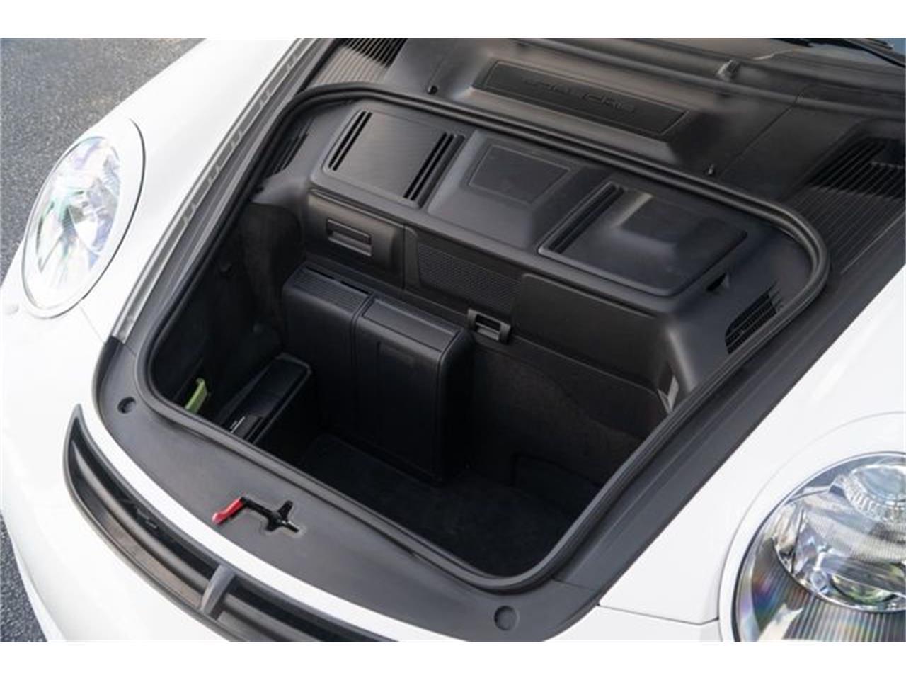 2007 Porsche 911 (CC-1392546) for sale in Miami, Florida