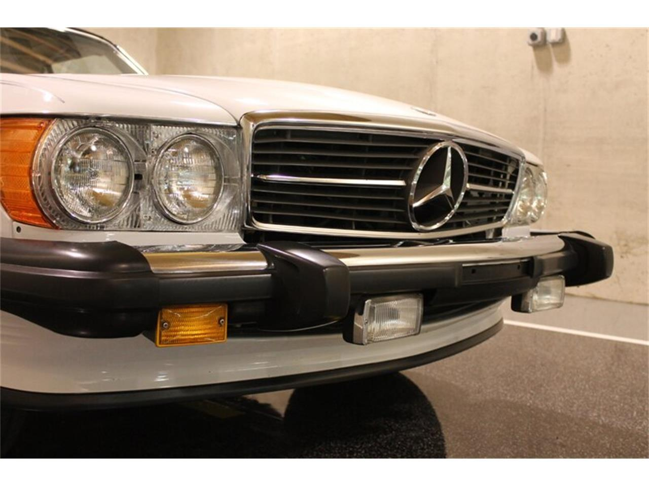 1987 Mercedes-Benz 560SL (CC-1392552) for sale in Fort Wayne, Indiana