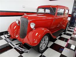 1933 Plymouth Street Rod (CC-1392557) for sale in Bonner Springs, Kansas