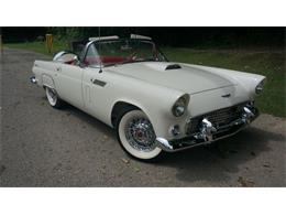 1956 Ford Thunderbird (CC-1392558) for sale in Valley Park, Missouri