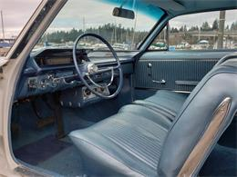 1962 Pontiac LeMans (CC-1392560) for sale in Seattle, Washington
