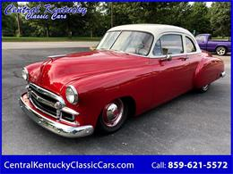 1949 Chevrolet Coupe (CC-1392562) for sale in Paris , Kentucky