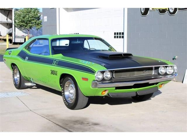 1970 Dodge Challenger (CC-1390257) for sale in Saratoga Springs, New York