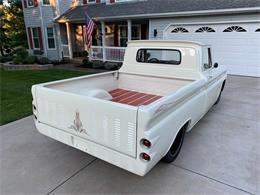 1966 Chevrolet C10 (CC-1392572) for sale in NORTH ROYALTON, OHIO (OH)