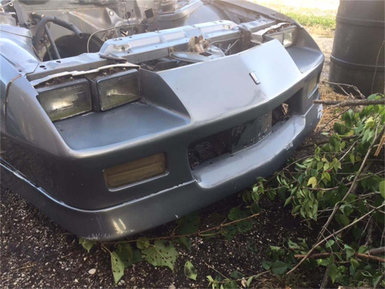 1988 Chevrolet Camaro IROC-Z (CC-1392573) for sale in MILFORD, Ohio