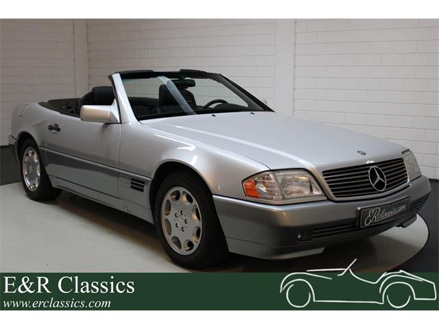 1995 Mercedes-Benz 280SL (CC-1392574) for sale in Waalwijk, Noord Brabant