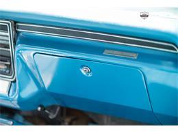 1967 Chevrolet Impala (CC-1392576) for sale in Milford, Michigan