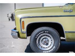 1974 Chevrolet Custom 10 (CC-1392578) for sale in Milford, Michigan